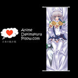 Touhou Project DAKIMAKURA Anime Wall Banner TP8 - Anime Dakimakura Pillow Shop | Fast, Free Shipping, Dakimakura Pillow & Cover shop, pillow For sale, Dakimakura Japan Store, Buy Custom Hugging Pillow Cover - 1