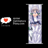 Touhou Project DAKIMAKURA Anime Wall Banner TP8 - Anime Dakimakura Pillow Shop | Fast, Free Shipping, Dakimakura Pillow & Cover shop, pillow For sale, Dakimakura Japan Store, Buy Custom Hugging Pillow Cover - 2