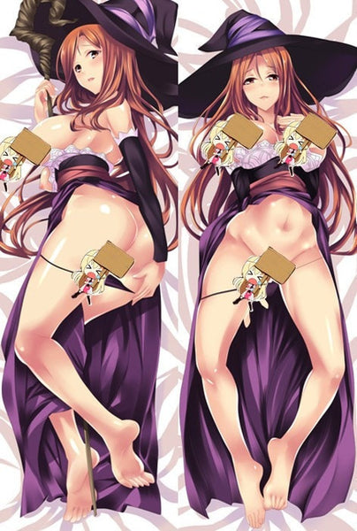 New  Dragon's Crown  Anime Dakimakura Japanese Pillow Cover ContestFortyOne17 - Anime Dakimakura Pillow Shop | Fast, Free Shipping, Dakimakura Pillow & Cover shop, pillow For sale, Dakimakura Japan Store, Buy Custom Hugging Pillow Cover - 1