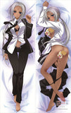 New Carnelian Anime Dakimakura Japanese Pillow Cover CAR6 - Anime Dakimakura Pillow Shop | Fast, Free Shipping, Dakimakura Pillow & Cover shop, pillow For sale, Dakimakura Japan Store, Buy Custom Hugging Pillow Cover - 1