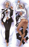 New Carnelian Anime Dakimakura Japanese Pillow Cover CAR6 - Anime Dakimakura Pillow Shop | Fast, Free Shipping, Dakimakura Pillow & Cover shop, pillow For sale, Dakimakura Japan Store, Buy Custom Hugging Pillow Cover - 2
