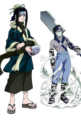 New Naruto Anime Dakimakura Japanese Pillow Cover Naruto4 Male - Anime Dakimakura Pillow Shop | Fast, Free Shipping, Dakimakura Pillow & Cover shop, pillow For sale, Dakimakura Japan Store, Buy Custom Hugging Pillow Cover - 1