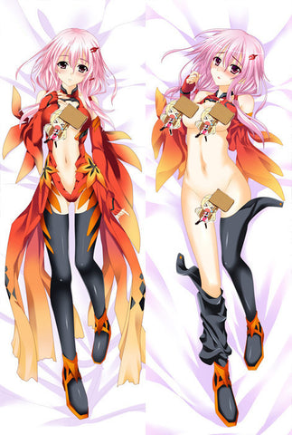 New  Guilty Crown Anime Dakimakura Japanese Pillow Cover ContestFortyEight20 - Anime Dakimakura Pillow Shop | Fast, Free Shipping, Dakimakura Pillow & Cover shop, pillow For sale, Dakimakura Japan Store, Buy Custom Hugging Pillow Cover - 1