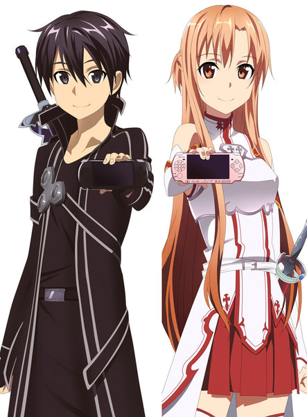 New  Sword Art Online Anime Dakimakura Japanese Pillow Cover ContestFortySeven17