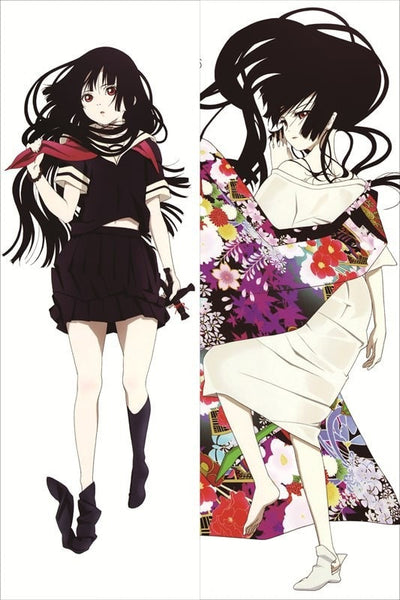 New  Anime Dakimakura Japanese Pillow Cover ContestTwo21