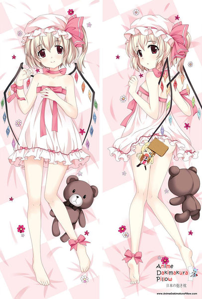 New Touhou Project Anime Dakimakura Japanese Hugging Body Pillow Cover MGF-59013 - Anime Dakimakura Pillow Shop | Fast, Free Shipping, Dakimakura Pillow & Cover shop, pillow For sale, Dakimakura Japan Store, Buy Custom Hugging Pillow Cover - 1