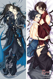 New Yaoi Male Character Anime Dakimakura Japanese Hugging Body Pillow Cover MGF-59023 - Anime Dakimakura Pillow Shop | Fast, Free Shipping, Dakimakura Pillow & Cover shop, pillow For sale, Dakimakura Japan Store, Buy Custom Hugging Pillow Cover - 1