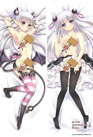 New Maria Naruse - The Testament of Sister New Devil Anime Dakimakura Japanese Hugging Body Pillow Cover MGF-59030 - Anime Dakimakura Pillow Shop | Fast, Free Shipping, Dakimakura Pillow & Cover shop, pillow For sale, Dakimakura Japan Store, Buy Custom Hugging Pillow Cover - 1