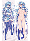 New  Sword Art Online Anime Dakimakura Japanese Pillow Cover ContestFiftyOne13 - Anime Dakimakura Pillow Shop | Fast, Free Shipping, Dakimakura Pillow & Cover shop, pillow For sale, Dakimakura Japan Store, Buy Custom Hugging Pillow Cover - 2
