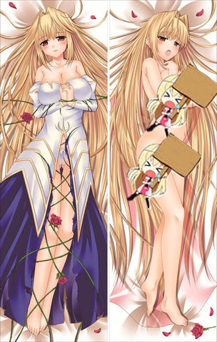 New  Tsukihime Anime Dakimakura Japanese Pillow Cover ContestTwentyNine13 - Anime Dakimakura Pillow Shop | Fast, Free Shipping, Dakimakura Pillow & Cover shop, pillow For sale, Dakimakura Japan Store, Buy Custom Hugging Pillow Cover - 1
