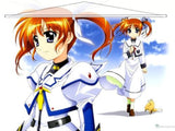Magical Girl Lyrical Nanoha Japanese Anime Wall Scroll Poster and Banner 5 - Anime Dakimakura Pillow Shop | Fast, Free Shipping, Dakimakura Pillow & Cover shop, pillow For sale, Dakimakura Japan Store, Buy Custom Hugging Pillow Cover - 1