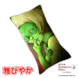 New Peridot Anime Dakimakura Japanese Rectangle Pillow Cover Custom Designer Jesuka-Arts ADC495 - Anime Dakimakura Pillow Shop | Fast, Free Shipping, Dakimakura Pillow & Cover shop, pillow For sale, Dakimakura Japan Store, Buy Custom Hugging Pillow Cover - 1