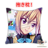 New Musaigen no Phantom World Anime Dakimakura Japanese Square Pillow Cover Custom Designer YukiRichan ADC608 - Anime Dakimakura Pillow Shop | Fast, Free Shipping, Dakimakura Pillow & Cover shop, pillow For sale, Dakimakura Japan Store, Buy Custom Hugging Pillow Cover - 1