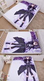New Kirito Kasuto Kirigaya - Sword Art Online 2 Japanese Anime Bed Blanket or Duvet Cover with Pillow Covers Blanket 13 - Anime Dakimakura Pillow Shop | Fast, Free Shipping, Dakimakura Pillow & Cover shop, pillow For sale, Dakimakura Japan Store, Buy Custom Hugging Pillow Cover - 5