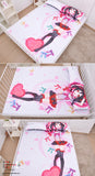 New Yazawa Nico - Love Live Japanese Anime Bed Blanket or Duvet Cover with Pillow Covers Blanket 1 - Anime Dakimakura Pillow Shop | Fast, Free Shipping, Dakimakura Pillow & Cover shop, pillow For sale, Dakimakura Japan Store, Buy Custom Hugging Pillow Cover - 5