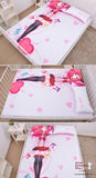 New Nishikino Maki - Love Live Japanese Anime Bed Blanket or Duvet Cover with Pillow Covers Blanket 5 - Anime Dakimakura Pillow Shop | Fast, Free Shipping, Dakimakura Pillow & Cover shop, pillow For sale, Dakimakura Japan Store, Buy Custom Hugging Pillow Cover - 5