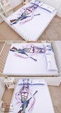 New Sinon Asada Shino - Sword Art Online 2 Japanese Anime Bed Blanket or Duvet Cover with Pillow Covers Blanket 14 - Anime Dakimakura Pillow Shop | Fast, Free Shipping, Dakimakura Pillow & Cover shop, pillow For sale, Dakimakura Japan Store, Buy Custom Hugging Pillow Cover - 5