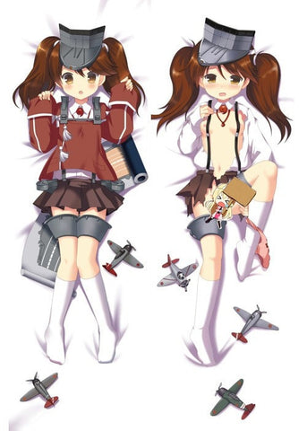 New  Fired Makurando Anime Dakimakura Japanese Pillow Cover MGF 6010 - Anime Dakimakura Pillow Shop | Fast, Free Shipping, Dakimakura Pillow & Cover shop, pillow For sale, Dakimakura Japan Store, Buy Custom Hugging Pillow Cover - 1
