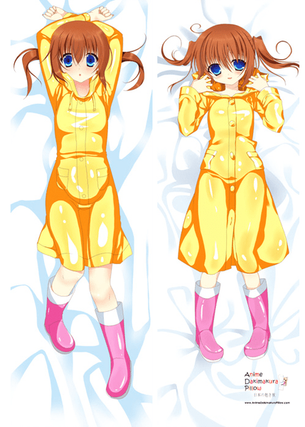 New   Amatao chan Anime Dakimakura Japanese Pillow Cover MGF 6044