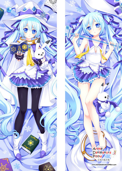 New  Hatsune Miku  Anime Dakimakura Japanese Pillow Cover MGF 6049 - Anime Dakimakura Pillow Shop | Fast, Free Shipping, Dakimakura Pillow & Cover shop, pillow For sale, Dakimakura Japan Store, Buy Custom Hugging Pillow Cover - 1