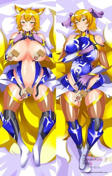 New  Anime Dakimakura Japanese Pillow Cover ContestEightyTwo 5 - Anime Dakimakura Pillow Shop | Fast, Free Shipping, Dakimakura Pillow & Cover shop, pillow For sale, Dakimakura Japan Store, Buy Custom Hugging Pillow Cover - 1