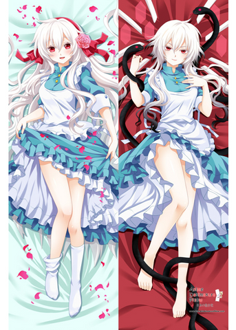 New  Kagerou Project Anime Dakimakura Japanese Pillow Cover MGF 6069 - Anime Dakimakura Pillow Shop | Fast, Free Shipping, Dakimakura Pillow & Cover shop, pillow For sale, Dakimakura Japan Store, Buy Custom Hugging Pillow Cover - 1