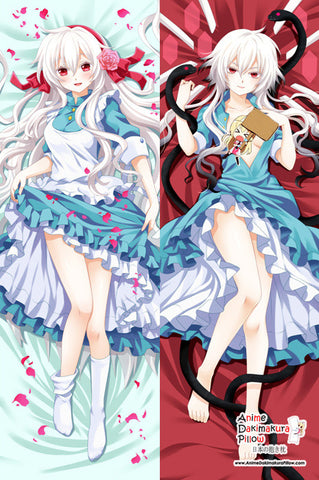 New  Kagerou Project Anime Dakimakura Japanese Pillow Cover MGF 6072 - Anime Dakimakura Pillow Shop | Fast, Free Shipping, Dakimakura Pillow & Cover shop, pillow For sale, Dakimakura Japan Store, Buy Custom Hugging Pillow Cover - 1