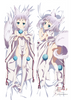New  Tokyo Ravens Kon Anime Dakimakura Japanese Pillow Cover MGF 6073 - Anime Dakimakura Pillow Shop | Fast, Free Shipping, Dakimakura Pillow & Cover shop, pillow For sale, Dakimakura Japan Store, Buy Custom Hugging Pillow Cover - 2