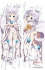New  Tokyo Ravens Kon Anime Dakimakura Japanese Pillow Cover MGF 6073 - Anime Dakimakura Pillow Shop | Fast, Free Shipping, Dakimakura Pillow & Cover shop, pillow For sale, Dakimakura Japan Store, Buy Custom Hugging Pillow Cover - 1