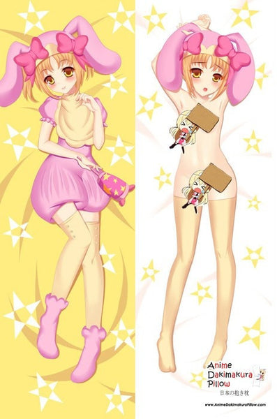 New   Anime Dakimakura Japanese Pillow Cover MGF 6074 - Anime Dakimakura Pillow Shop | Fast, Free Shipping, Dakimakura Pillow & Cover shop, pillow For sale, Dakimakura Japan Store, Buy Custom Hugging Pillow Cover - 1
