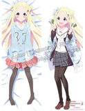 New Hana Fountainstand - Hanayamata Anime Dakimakura Japanese Hugging Body Pillow Cover ADP-610008