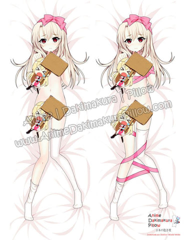 New Fate Stay Night Anime Dakimakura Japanese Hugging Body Pillow Cover ADP-610014