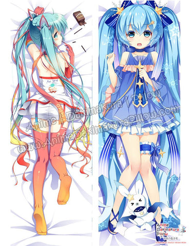 New Touhou Project and Rewrite Anime Dakimakura Japanese Hugging Body Pillow Cover ADP-610051 ADP-16283b