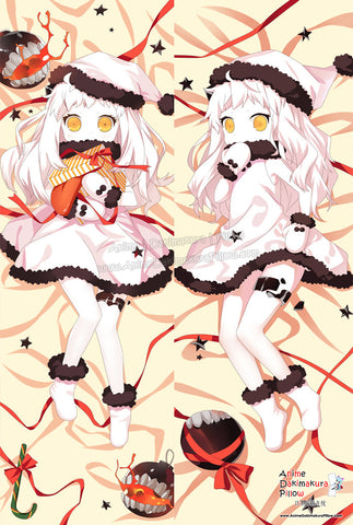 New Kantai Collection Anime Dakimakura Japanese Hugging Body Pillow Cover ADP-61035 - Anime Dakimakura Pillow Shop | Fast, Free Shipping, Dakimakura Pillow & Cover shop, pillow For sale, Dakimakura Japan Store, Buy Custom Hugging Pillow Cover - 1