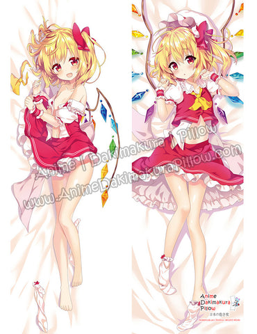 New-Flandre-Scarlet--Touhou-Project-Anime-Dakimakura-Japanese-Hugging-Body-Pillow-Cover-ADP611045