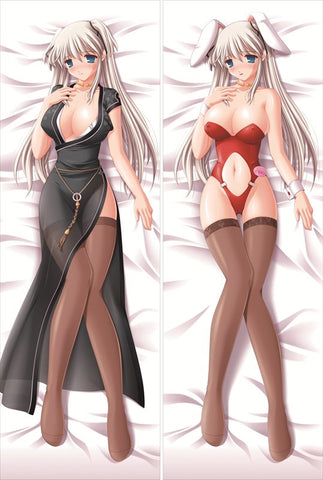New Mabinogi Anime Dakimakura Japanese Pillow Cover 5 - Anime Dakimakura Pillow Shop | Fast, Free Shipping, Dakimakura Pillow & Cover shop, pillow For sale, Dakimakura Japan Store, Buy Custom Hugging Pillow Cover - 1