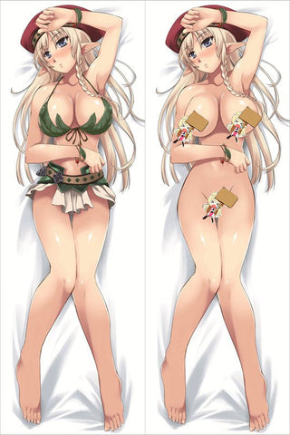 New Queen's Blade Anime Dakimakura Japanese Pillow Cover ADP-9008 - Anime Dakimakura Pillow Shop | Fast, Free Shipping, Dakimakura Pillow & Cover shop, pillow For sale, Dakimakura Japan Store, Buy Custom Hugging Pillow Cover - 1