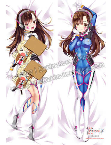 New-D.Va-Overwatch-Anime-Dakimakura-Japanese-Hugging-Body-Pillow-Cover-ADP612026