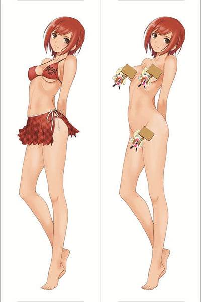 New Tony Taka Anime Dakimakura Japanese Pillow Cover TT15 - Anime Dakimakura Pillow Shop | Fast, Free Shipping, Dakimakura Pillow & Cover shop, pillow For sale, Dakimakura Japan Store, Buy Custom Hugging Pillow Cover - 1