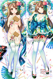New Kotori Minami - Love Live Anime Dakimakura Japanese Hugging Body Pillow Cover ADP-64087 - Anime Dakimakura Pillow Shop | Fast, Free Shipping, Dakimakura Pillow & Cover shop, pillow For sale, Dakimakura Japan Store, Buy Custom Hugging Pillow Cover - 1