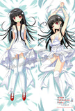 New Rea Sanka - Sankarea_ Undying Love Anime Dakimakura Japanese Hugging Body Pillow Cover ADP-64101 - Anime Dakimakura Pillow Shop | Fast, Free Shipping, Dakimakura Pillow & Cover shop, pillow For sale, Dakimakura Japan Store, Buy Custom Hugging Pillow Cover - 1