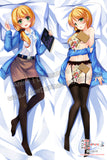 New Ellen Baker Anime Dakimakura Japanese Hugging Body Pillow Cover ADP-64114 - Anime Dakimakura Pillow Shop | Fast, Free Shipping, Dakimakura Pillow & Cover shop, pillow For sale, Dakimakura Japan Store, Buy Custom Hugging Pillow Cover - 1