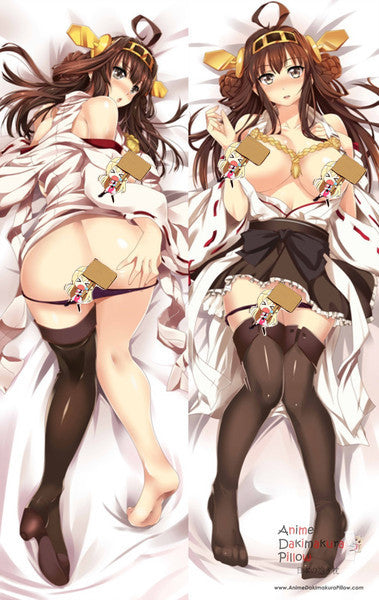 New Kantai Collection Anime Dakimakura Japanese Pillow Cover MGF-9150 ContestEightyThree 20 - Anime Dakimakura Pillow Shop | Fast, Free Shipping, Dakimakura Pillow & Cover shop, pillow For sale, Dakimakura Japan Store, Buy Custom Hugging Pillow Cover - 1
