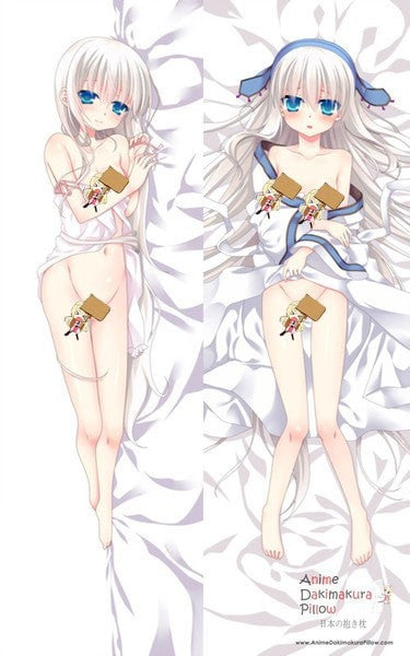 New  Anime Dakimakura Japanese Pillow Cover ContestEightyFour 5