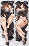 New Sorceress - Dragon's Crown Anime Dakimakura Japanese Pillow Cover ContestEightyFour 10 - Anime Dakimakura Pillow Shop | Fast, Free Shipping, Dakimakura Pillow & Cover shop, pillow For sale, Dakimakura Japan Store, Buy Custom Hugging Pillow Cover - 2