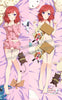 New Maki Nishikino - Love Live Anime Dakimakura Japanese Hugging Body Pillow Cover ADP-66027 - Anime Dakimakura Pillow Shop | Fast, Free Shipping, Dakimakura Pillow & Cover shop, pillow For sale, Dakimakura Japan Store, Buy Custom Hugging Pillow Cover - 1