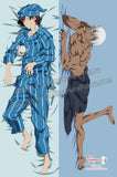 New Leonardo Watch and Zapp Renfro - Blood Blockade Battlefron Male Anime Dakimakura Japanese Hugging Body Pillow Cover ADP-66040 - Anime Dakimakura Pillow Shop | Fast, Free Shipping, Dakimakura Pillow & Cover shop, pillow For sale, Dakimakura Japan Store, Buy Custom Hugging Pillow Cover - 1
