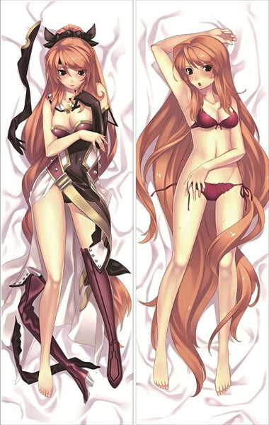 New  Anime Dakimakura Japanese Pillow Cover ContestThirtyOne4