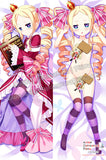 New Beatrice - Re Zero Anime Dakimakura Japanese Hugging Body Pillow Cover ADP-67006 - Anime Dakimakura Pillow Shop | Fast, Free Shipping, Dakimakura Pillow & Cover shop, pillow For sale, Dakimakura Japan Store, Buy Custom Hugging Pillow Cover - 1