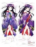 New Gokou Ruri - Oreimo Anime Dakimakura Japanese Hugging Body Pillow Cover ADP-67079 - Anime Dakimakura Pillow Shop | Fast, Free Shipping, Dakimakura Pillow & Cover shop, pillow For sale, Dakimakura Japan Store, Buy Custom Hugging Pillow Cover - 1
